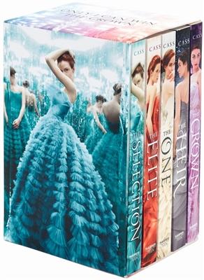 Selection 5-book box set