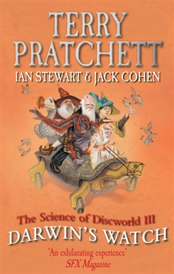 Science of discworld (03): darwin's watch