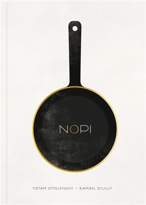 Nopi : the cookbook