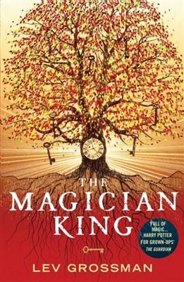 Magicians Magician king