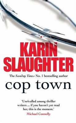 Cop town -