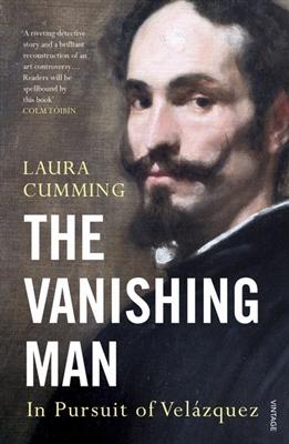 Vanishing man -