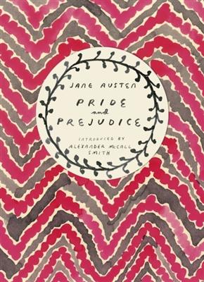 Vintage classics austen series Pride and prejudice