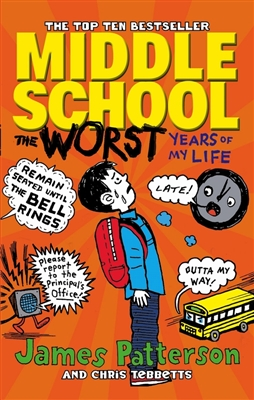 Middle school (01): the worst years of my life