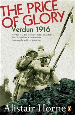 Price of glory: verdun 1916