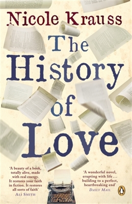 History of love