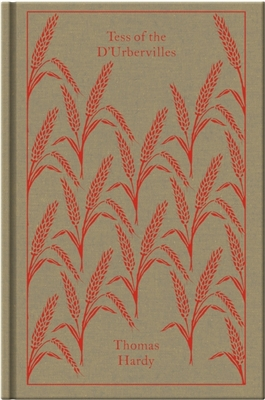 Penguin clothbound classics Tess of the d'urbervilles