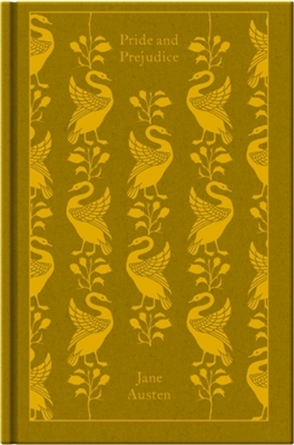 Penguin clothbound classics Pride and prejudice (clothbound classics)