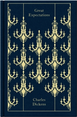 Penguin clothbound classics Great expectations