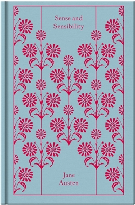 Penguin clothbound classics Sense and sensibilty