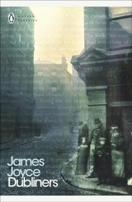 Penguin modern classics Dubliners