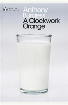 Penguin modern classics Clockwork orange