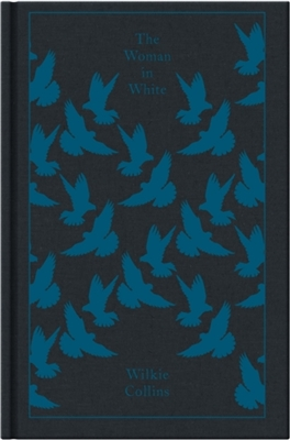Penguin clothbound classics The woman in white