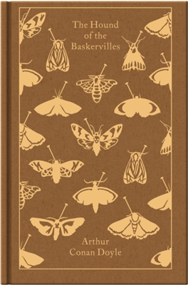 Penguin clothbound classics The hound of baskervilles