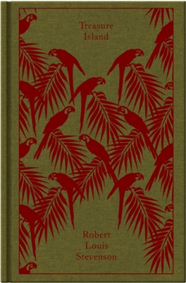 Penguin clothbound classics Treasure island