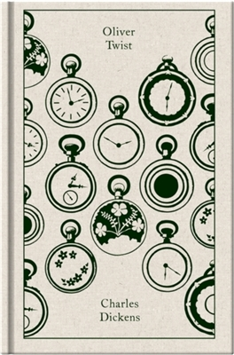 Penguin clothbound classics Oliver twist