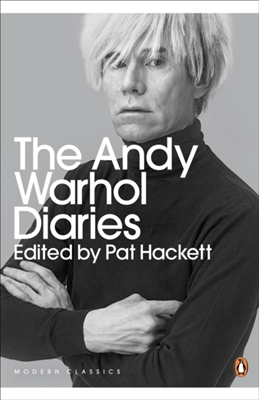 Andy warhol diaries