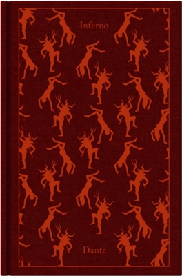 Penguin clothbound classics Inferno