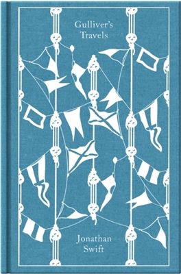 Penguin clothbound classics Gulliver's travels