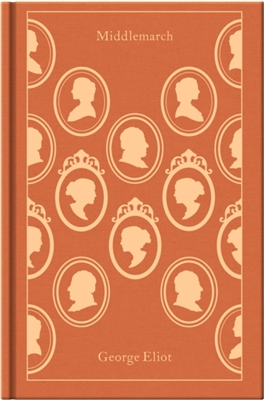 Penguin clothbound classics Middlemarch