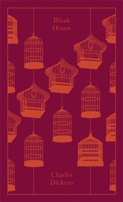 Penguin clothbound classics Bleak house