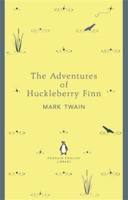 Penguin english library Adventures of huckleberry finn