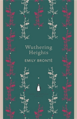 Penguin english library Wuthering heights