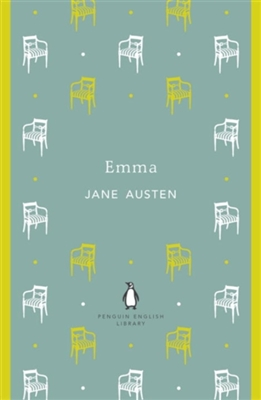 Penguin english library Emma