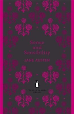 Penguin english library Sense and sensibilty