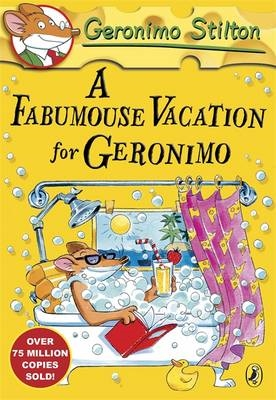 Fabumouse vacation for geronimo (+9)