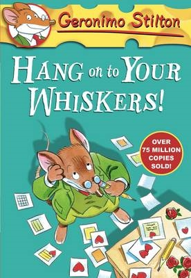 Hang on to your whiskers (+10)