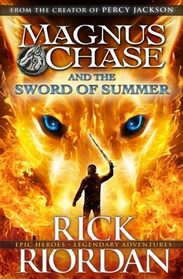 Magnus chase (01): magnus chase and the sword of summer