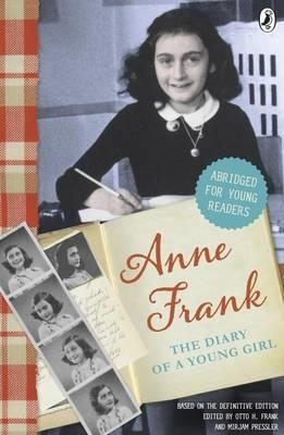 Diary of anne frank (young readers edition)
