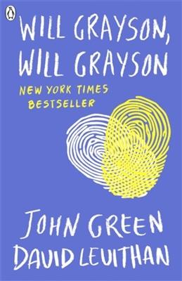 Will grayson, will grayson -