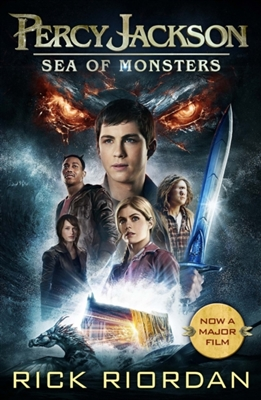 Percy jackson: sea of monster (fti)