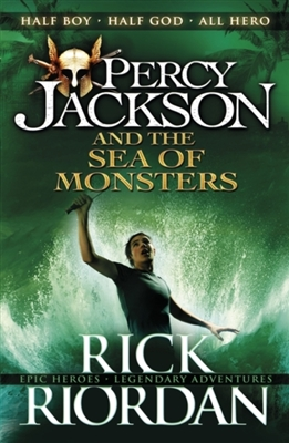 Percy jackson (02): percy jackson and the sea of monsters