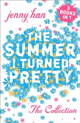 Summer i turned pretty complete series