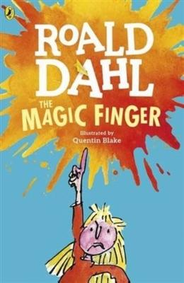 Magic finger