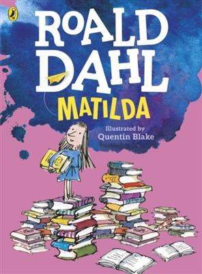 Matilda (colour large edn)