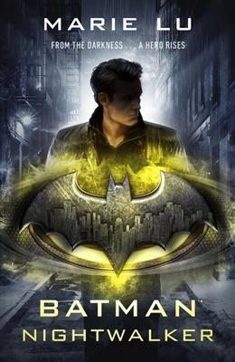 Batman: nightwalker