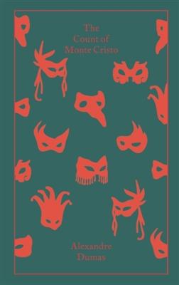 Penguin clothbound classics The count of monte cristo