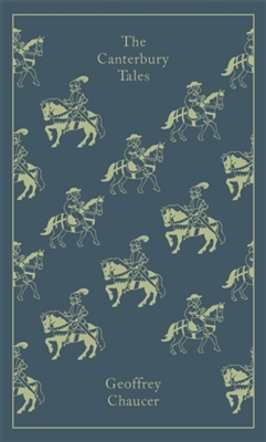 Penguin clothbound classics Canterbury tales