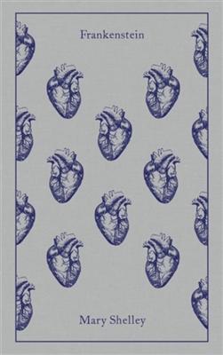 Penguin clothbound classics Frankenstein