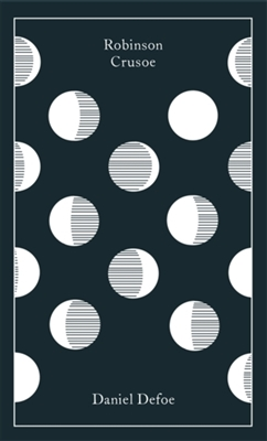 Penguin clothbound classics Robinson crusoe