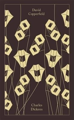 Penguin clothbound classics David copperfield