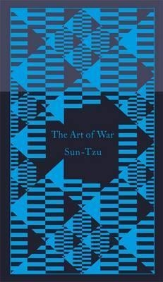 Penguin mini clothbound classics The art of war