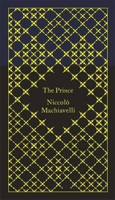 Penguin mini clothbound classics The prince