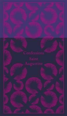 Penguin mini clothbound classics Confessions