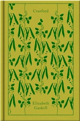 Penguin clothbound classics Cranford