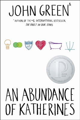 Abundance of katherines
